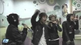 [clip] 101111 Cultwo Show - Dalmatian - Round 1 (inati, Dari, Jisu, Drama)