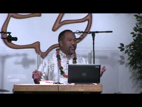 Guest Speaker | Kalani Fronda | Acts 17:15-34