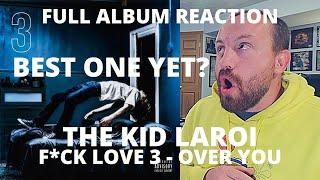 BEST ONE YET? The Kid LAROI - …