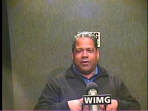 Trenton 365 Show Paul Perez