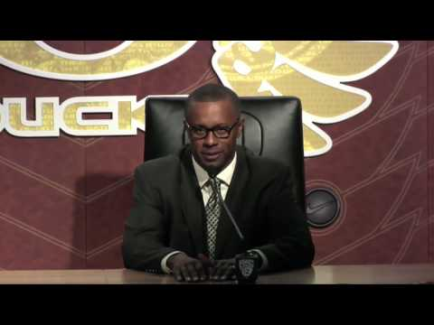 Willie Taggart evaluates Oregon Ducks National Signing Day