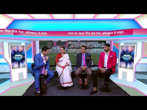 Nerolac Cricket LIVE: Rani Mukerji's special appearance