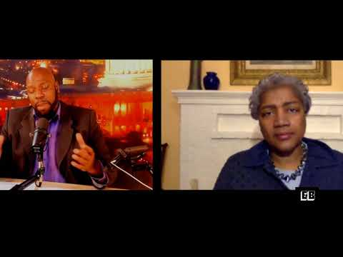 Donna Brazile Consistently Lies About Seth Rich