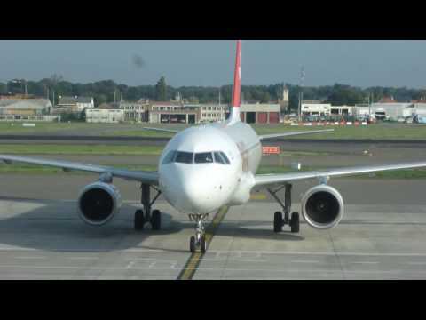 SWISS International Air Lines/Brussels-Zurich-Newark/SWISSEconomy/A320-200+A330-300/AUG2015