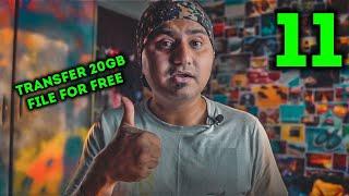 Free Video Sharing Websites