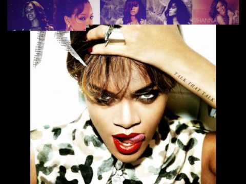 We Found Love (REAL Instrumental) - Rihanna