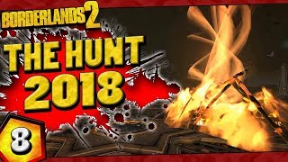 Borderlands 2 | The Hunt 2018 Funny Moments And Drops | Day #8