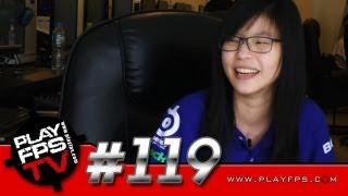 PlayFPSTV - มาดูน้อง Jinny มือสไน MiTH ปั่นจิ้งหรีดกัน ฮี่ๆๆๆ #119