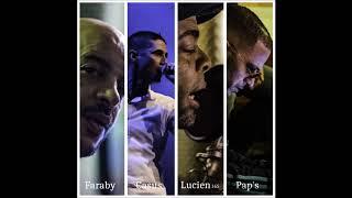 Faraby - Le rap n'est pas un jeu - feat. Casus Belli, Lucien 16S et Pap's (Audio version)