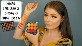 What The Morphe 35O 2 Should Have Been | My Opinion