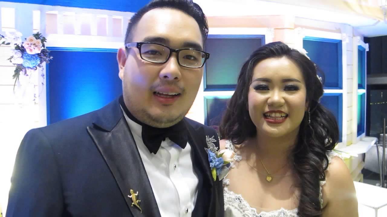 La'SEINE  Hall, Wedding of Mr. Stefanus & Ms. Claudya (3 October, 2015)