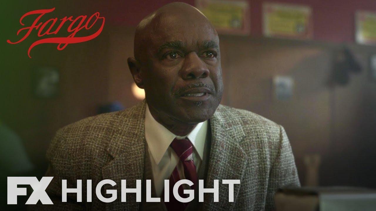 Download Fargo | Installment 4 Ep. 3: Doctor Senator's War Highlight | FX