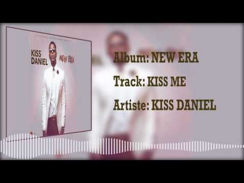 Kiss Daniel | Kiss Me [Official Audio]