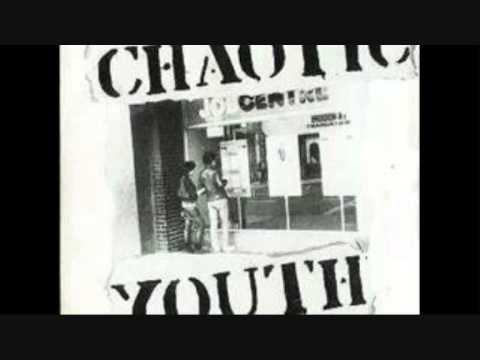Chaotic Youth , Whose Bomb =;