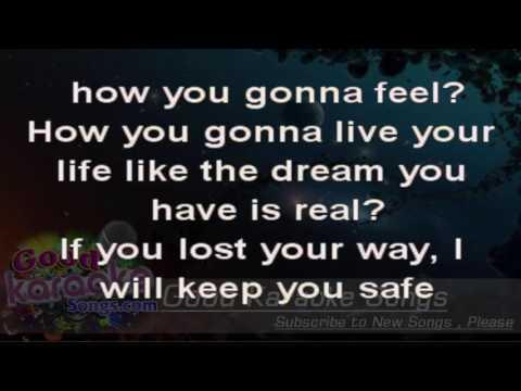 Safe - Westlife ( Karaoke Lyrics )