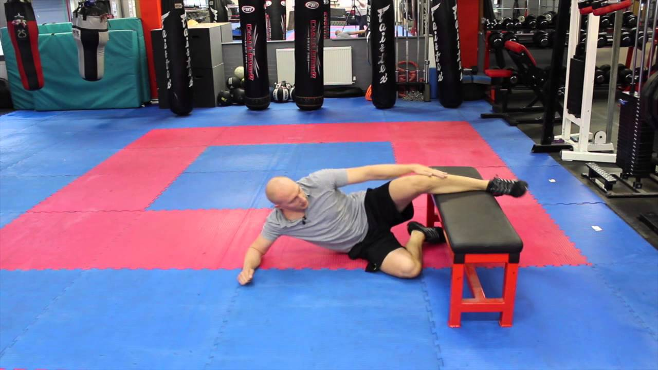 Unlock Greater Athleticism and Durability With 3 Adductor