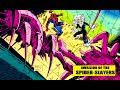 Spider man Black Cat Invasion of the Spider Slayers Animated (Motion Comic)