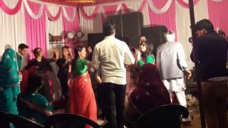 marriage  dance srimadhopur