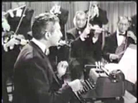 Liberace Typewriter Song