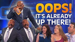 best answer steve harvey