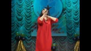Гала-концерт фестиваля художественного творчества инвалидов «Я радость нахожу в друзьях». Часть 1