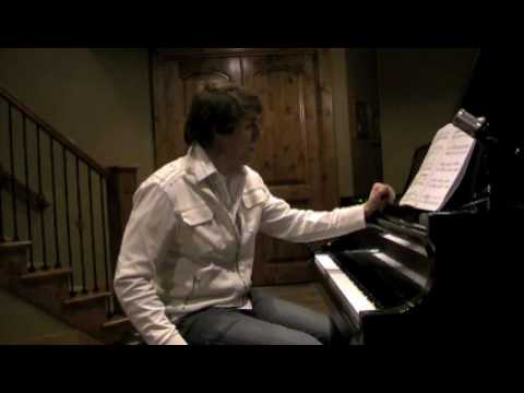 Master Your Piano Trills - Josh Wright Piano TV