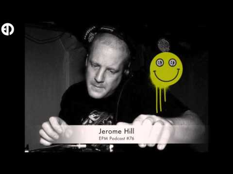 EPM Podcast #76 - Jerome Hill / Christmas Special