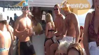 Repeat youtube video 2wentys Booze Cruise - KOS 2005 - (Week 11, 2 of 2) 24th July