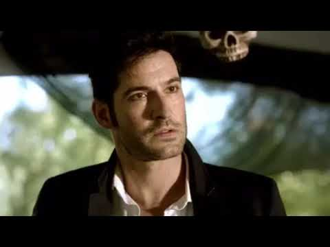 Download Lucifer Episode 2x06; Chloe, Lucifer & Dan at crime scene    YouTube