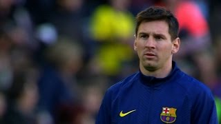 Lionel Messi vs Espanyol (Home) 14-15 HD 720p (07/12/14) - English Commentary