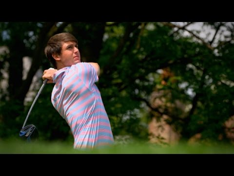 Ollie Schniederjans poised for PGA TOUR success