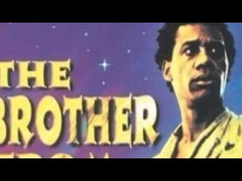 Joe Morton + Mason Daring - Homeboy (Brother From Another Planet)