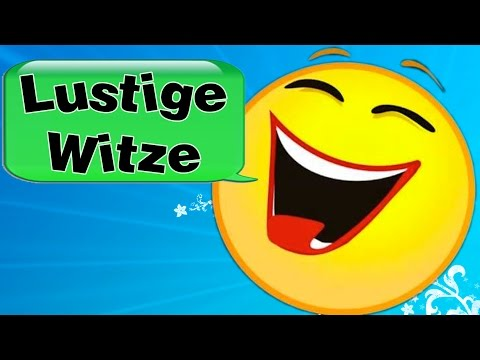 Lustige Witze! - YouTube