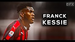 Franck Kessie - The Tank - Skills, Tackles & Goals - 2019 - AC Milan - HD