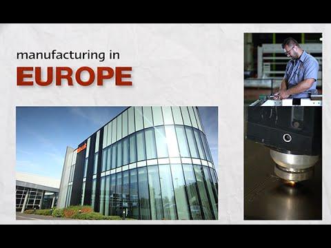 European Manufacturing