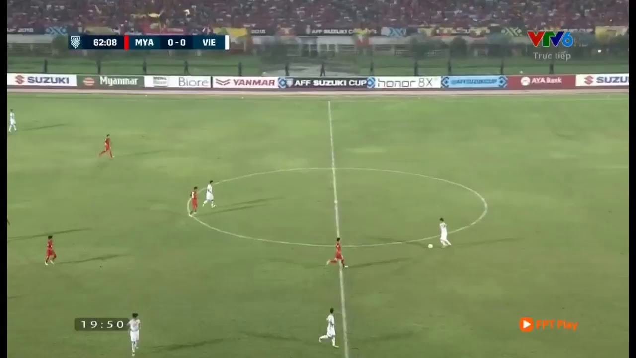 🔴 Trực tiếp – Việt Nam vs Myanmar | AFF cup 2018 | đăng ký xem bóng đa hôm nay