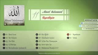 Ahmed Muhammed - Hayretteyim