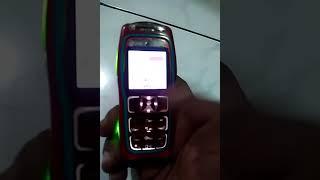 HP NOKIA 3220 Normal Sinyal Kuat
