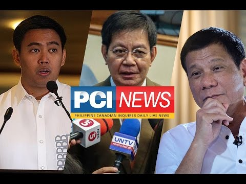Duterte declines UP Honorary Degree
