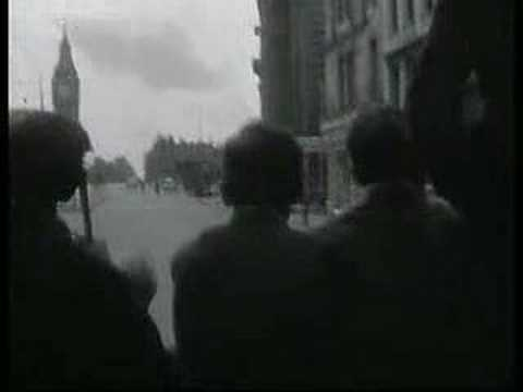 We Are the Lambeth Boys 1959  extract