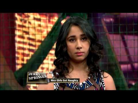 Beautiful Disaster! (The Jerry Springer Show)