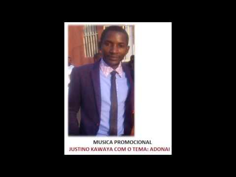 ADONAI GOSPEL -Angola- Justino Kawaya