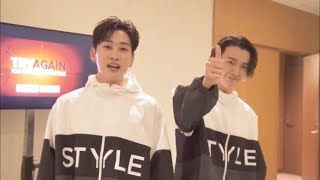 181015 D&E?Challenge the 「SUPER STAR SMTOWN」