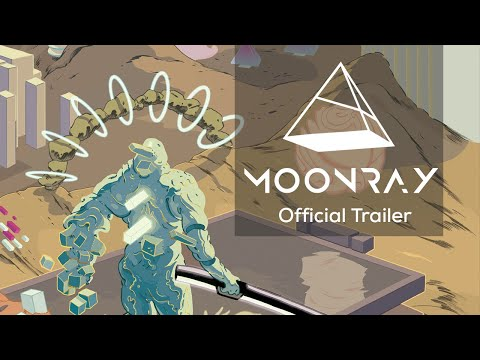 Moonray // Official Reveal Trailer