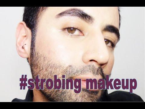 strobing makeup #angelomakeupartist