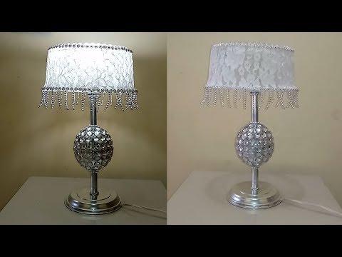 lámpara muy económica - very economical lamp