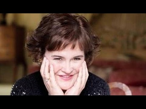 Abide with me - Susan Boyle - lyrics
