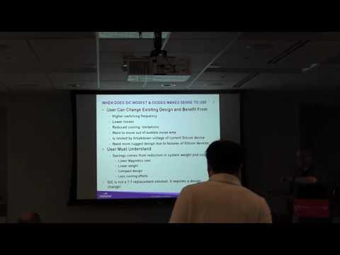 WBG Product Development David Grider