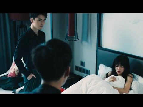 Download Her Boyfriend Framed Her To Sleep With Other Man/Ep1