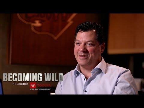 Becoming Wild: Bill Guerin